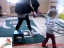 Физкультура у малышей