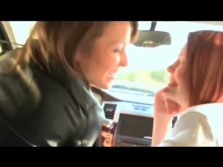 Hottest Lesbian Kiss Compilation 1