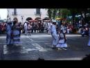 Jarana Yucateca - Traditional Dance in Merida,Yucatan, Mexico