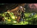 MOBA-экшн от первого лица Battleborn