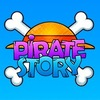 Официальная группа игры Pirate Story Mobile