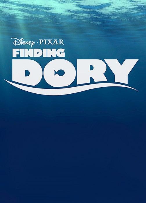 Постер к фильму В поисках Дори