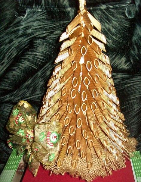 итальянская елка