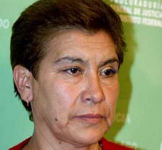 Хуана Барраса
