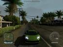 Test Drive Unlimited-выполнял дрифт на lamborghini murcielago часть 2