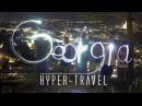 GEORGIA | hyper-travel