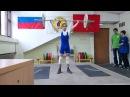 2015.02.28 - Тяжелая атлетика Тула, Неляпенко Иван, рывок 25кг.