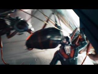 Человек-муравей | Русский Трейлер 3 (2015)