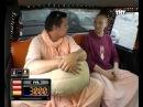 Макс и Семён Улётные кришнаиты в шоу Такси на ТНТ