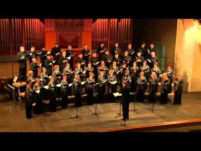 Филармоническая хоровая капелла