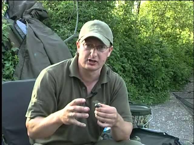 Подводная ловля карпа фильм 3 часть 1 от KORDA