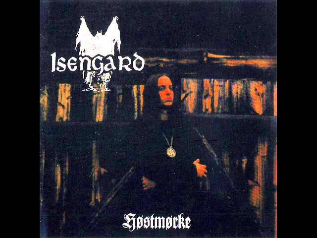Isengard - Høstmørke (with Fenriz commentary) [Full Album]
