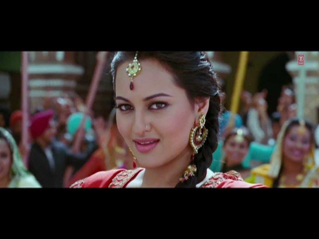 Tu Kamaal Di Full Video Song Son Of Sardaar | Ajay Devgn, Sonakshi Sinha, Sanjay Dutt