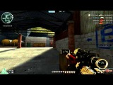 CrossFire FragShow AWP+AK 47