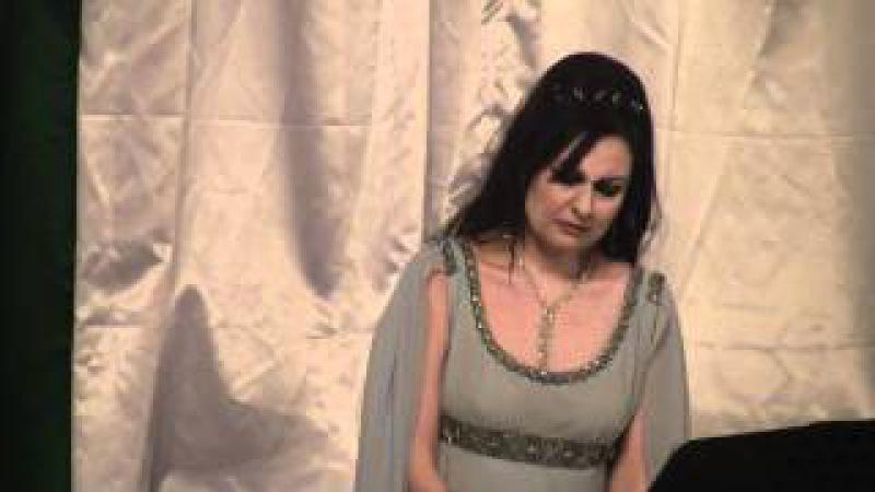 Clara Pòlito G.Donizetti Poliuto :Aria di Paolina.mpg