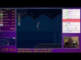 Mega Man X2: гайд-как взять Е-банку в подводном уровне.