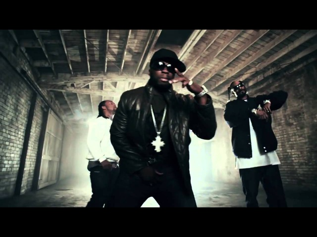 YG Ty Dolla $ign 50 Cent Snoop Dogg Toot It And Boot It Remix Official Music Video 21 12 2010