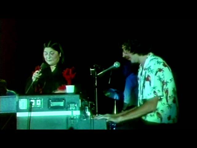 Mercedes Sosa - Cuando ya me empiece a quedar solo (En vivo)