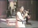 Sandra - Heaven Can Wait - Live Vocal 1988