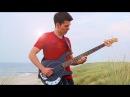 Yiruma River Flows In You Bass Arrangement