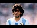 Maradona ● Top 10 Goals ● Top 10 Skills