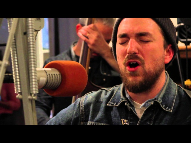 JD McPherson - Rome Wasn't Built in a Day ( Nick Lowe Cover)