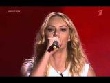 Юлия Гаврилова - Broken Vow (Голос. 4 сезон 6 выпуск)