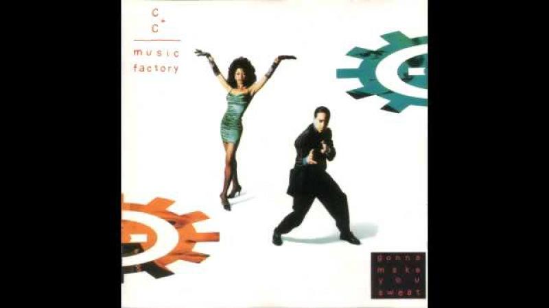CC Music Factory - Gonna Make You Sweat (1991)