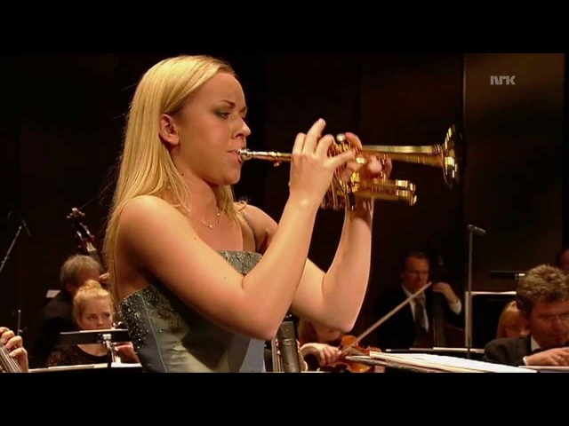 Tine Thing Helseth - A. Marcello Concerto in C Minor - 3 Allegro