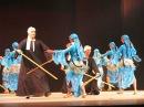 Mahmoud Reda troupe SAIDI
