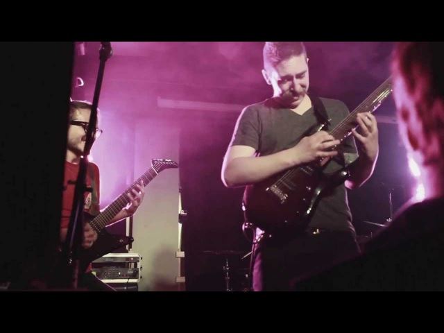 Mandroid Echostar To the Wolves