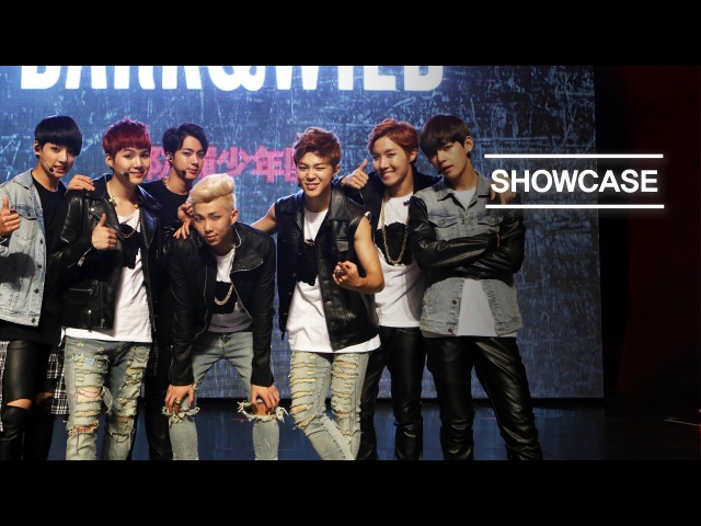 [MelOn Premiere Showcase] BTS(방탄소년단) _ Danger War of Hormone Let Me Know [ENGJPNCHN SUB]