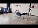 Nina Simon – Feeling Good Choreography by Stas Tsoy Model 357 Lab