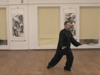 Daoyin with Dr. Butrimov, Лечебный цигун для