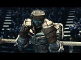 Живая сталь / 2011 / Полный фильм / * HD 1080