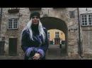 Джулия Ванг рассказывает о Шведских воротах и о доме палача г. Рига