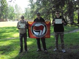 Антифашистское сопротивление