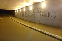 Free Alexey Sutuga! Burn all prisons!