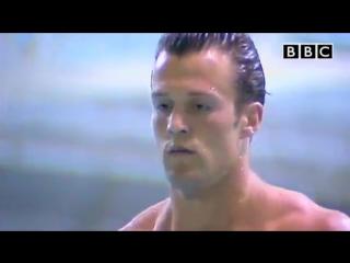 BBC SPORT. Стэтхэм. Прыжки в воду.