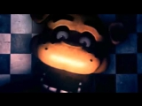 The Living Tombstone - Five Nights At Freddy's 3 Song - Die In A Fire (RUS SUB)