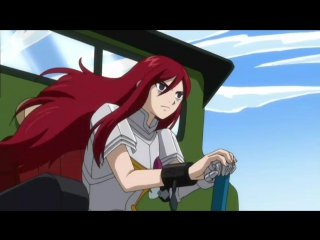Fairy Tail /Хвост Феи 7 серия 1 сезон [Ancord] HDTV