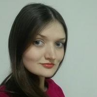 Анкета Мария Соколик