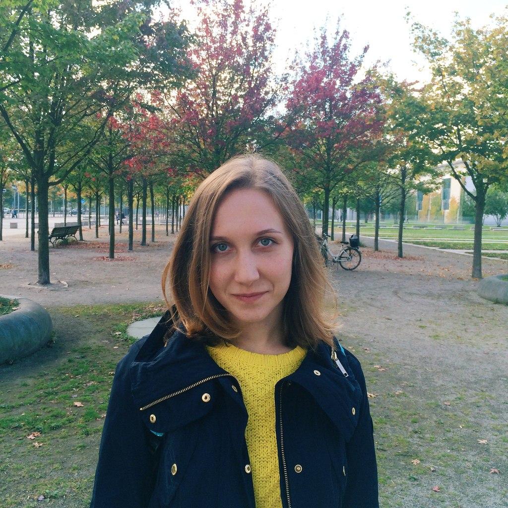 Marie Maximova, Berlin - фото №7