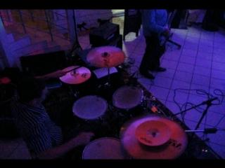 #nz_hub | o.chi (psychedelic rock) live | черкассы