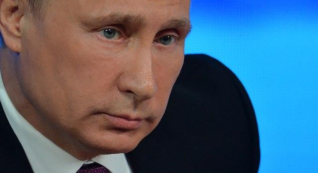 """""""O próximo ano vai ser do jeito que nós o fizermos"""" – Vladimir putin"""