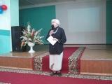 Стихи Ирины Владимировны Яворской читает Лариса Кузнецова