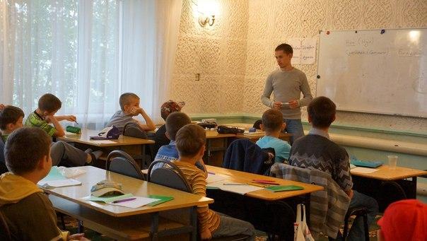 В мечетях Азнакаевского района открылись детские лагеря отдыха