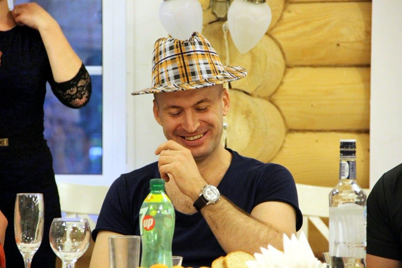 Владимир Лычков, Валдай - фото №7