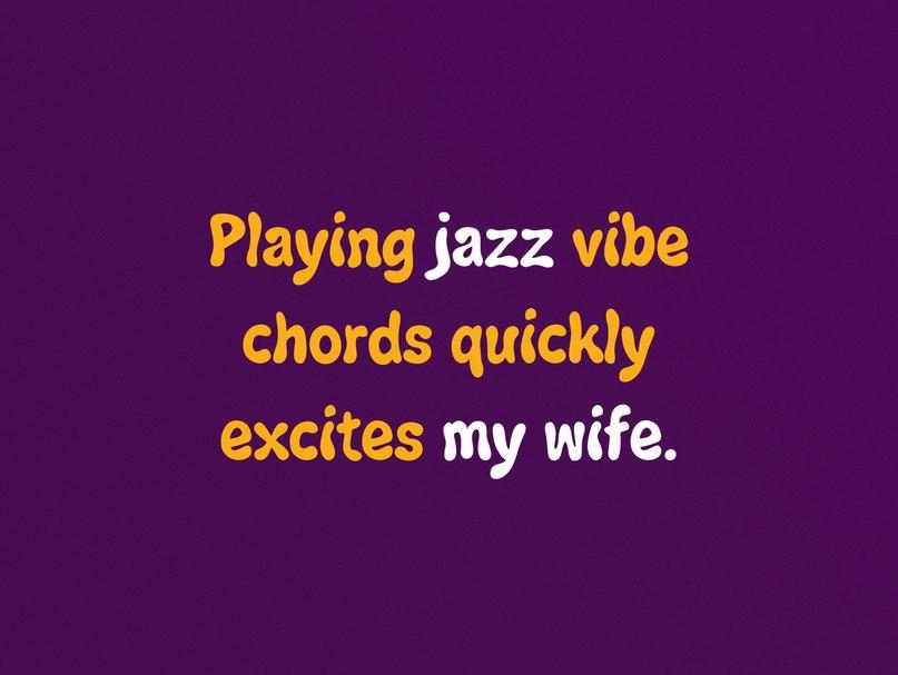 Jazz Ball шрифт скачать бесплатно