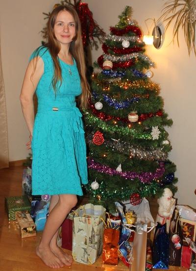 Мария Липчинская